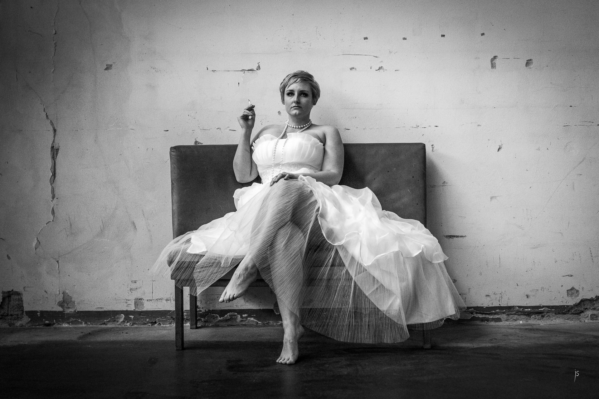 Forgotten Bride